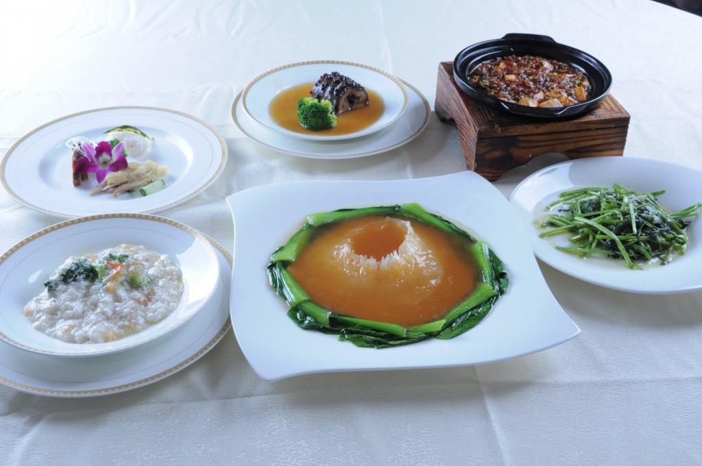光燕|コース料理